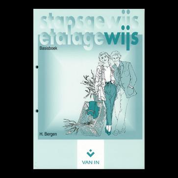 Stapsgewijs - Etalagewijs Basisboek