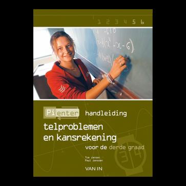 Pienter 5/6 aso Handleiding Telproblemen en kansrekening (3-4u)