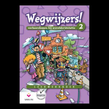 Wegwijzers! 2 - leerwerkboek