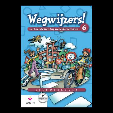 Wegwijzers! 6 - leerwerkboek