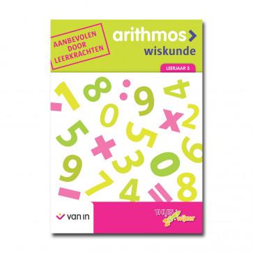 Arithmos voor thuis leerjaar 3