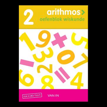 Arithmos basis - nieuwe versie - 2 - set van 5
