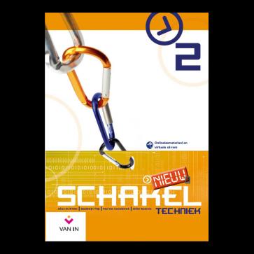 Schakel 2 -leerplan 2010- leerwerkschrift