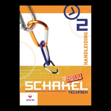 Schakel 2 -leerplan 2010- handleiding