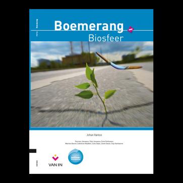 Boemerang 4 - Biosfeer