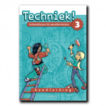 Techniek! 3 - Handleiding