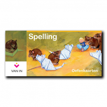 TvT accent - Spelling 1 - opdrachtk.
