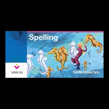 TvT accent - Spelling 4 - opdrachtk.