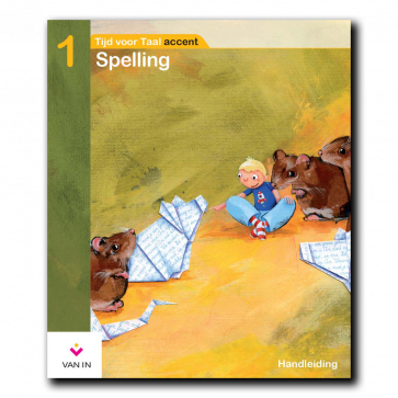 TvT accent - Spelling 1 - handleiding