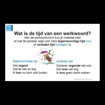 TvT accent - Taal 4 - wandkaarten