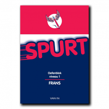 Spurt - Frans niveau 1