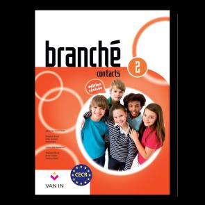 Branché 2 Edition Révisée - Comfort Pack