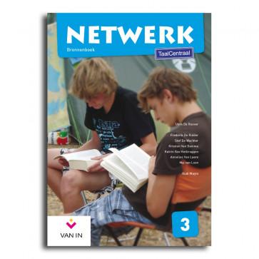 Netwerk TaalCentraal 3 Bronnenboek