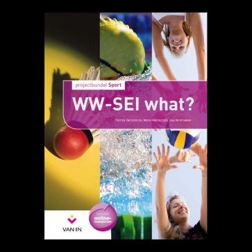 WW/SEI what? Project Sport - Leerwerkschrift