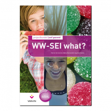 WW/SEI what? Project Leef Gezond - Leerwerkschrift