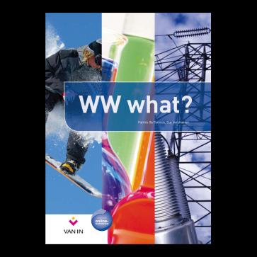 WW what? Leerwerkboek