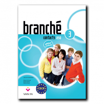 Branché 3 ASO Edition Révisée - Contacts
