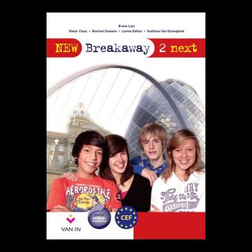 New Breakaway 2 Next Leerwerkschrift