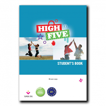 High Five 1 - Students' book