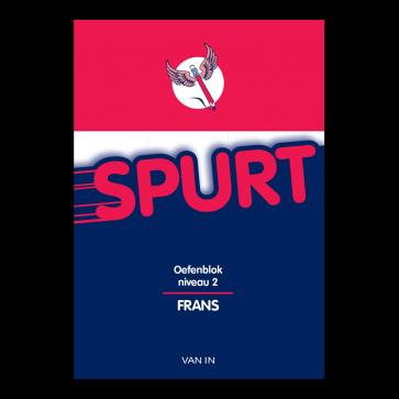 Spurt - Frans niveau 2