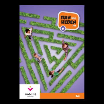 Tuin van Heden.nu 6 - Dvd (dubbel)