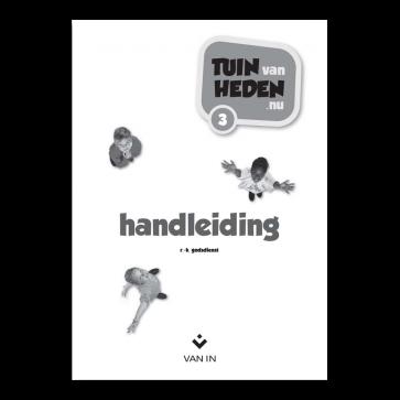 Tuin van Heden.nu 3 - Handleiding
