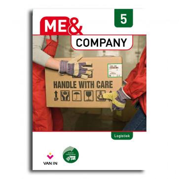 ME & Company 5 - keuzemodules Logistiek - Leerwerkboek