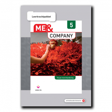 ME & Company 5 VM - Leerkrachtpakket