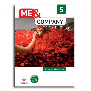 ME & Company 5 - keuzemodules Visual Merchandising - Leerwerkboek