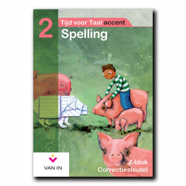 TvT accent - Spelling 2 - zorgblok CS