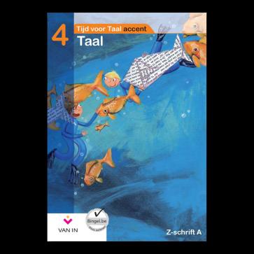 TvT accent - Taal 4 - zorgschrift a
