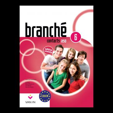 Branché 6 ASO Edition Révisée - Contacts