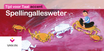 TvT accent - Spellingallesweter