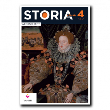Storia CLASSIC 4 ASO - werkschrift