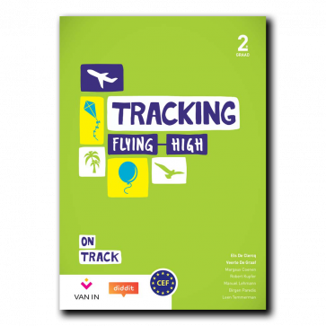 On Track 3-4 - tracking Flying High