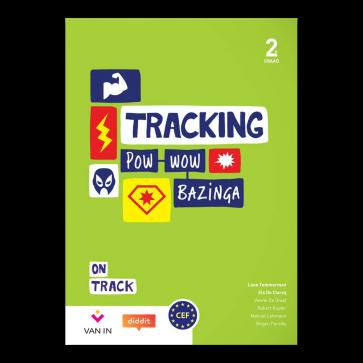 On Track 3 + 4 Pow Wow Bazinga
