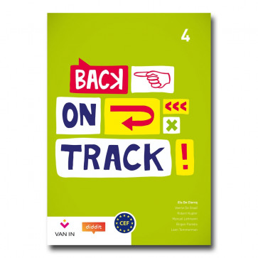ON TRACK 4 Leerwerkboek