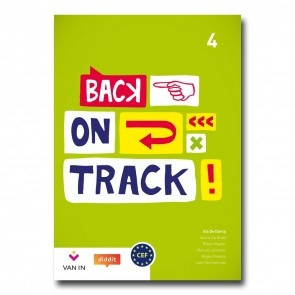 ON TRACK 4 Comfort PLUS Pack