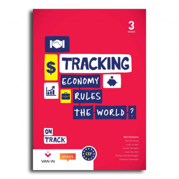 Tracking Economy rules the world? (graad 3)