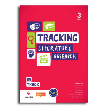 Tracking Literature research (graad 3)