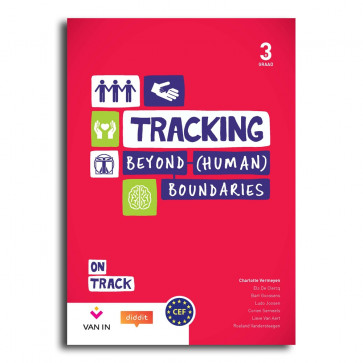 Tracking Beyond (Human) Boundaries (graad 3)