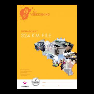 Op verkenning 5 - 324km file - themaschrift