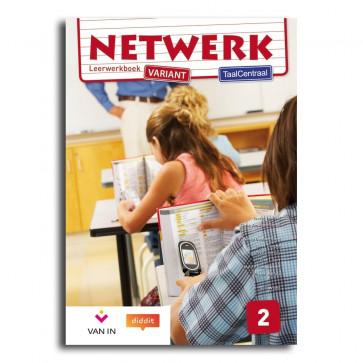 Netwerk TaalCentraal 2 VARIANT Comfort Pack