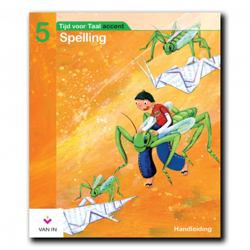 TvT accent - Spelling 5 - handleiding - Pack
