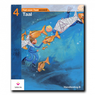 TvT accent - Taal 4 - handleiding b - Pack
