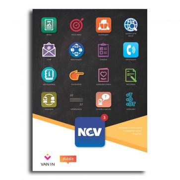 Nederlands Communicatieve Vaardigheden 3 Leerwerkboek
