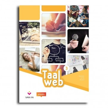 Taalweb 3 Comfort Pack