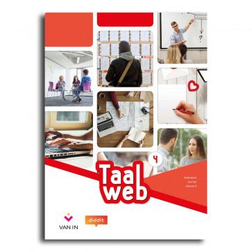 Taalweb 4 Leerwerkboek
