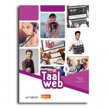 Taalweb 5 Comfort Pack