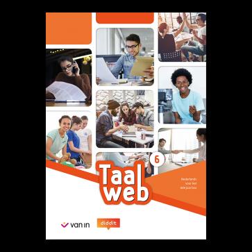 Taalweb 6 Leerwerkboek